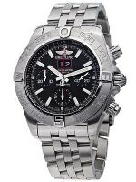 BREITLING Chronomat Blackbird Limited Edition Automatic Chronograph Gents Watch A4436010/BB71/371A